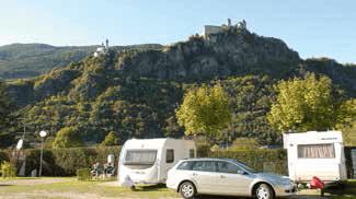Camping hotel gamp a chiusa vicino bressanone bolzano - Piscina bressanone prezzi ...